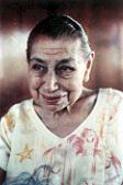 La Mère - Mirra Alfassa   1878 - 1973